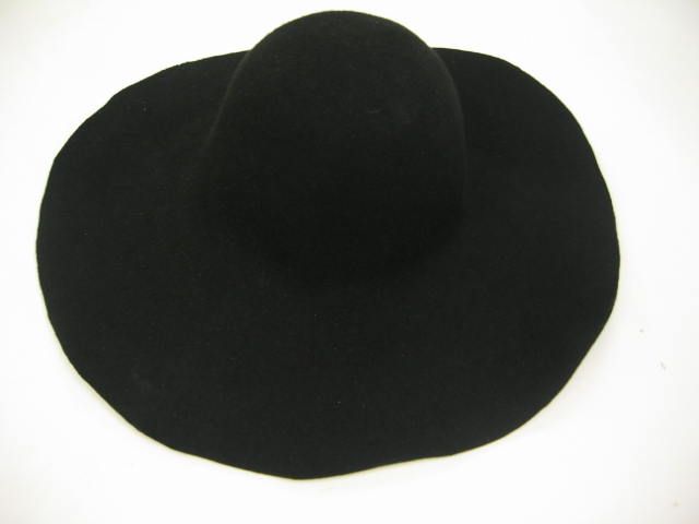 Cowboy Hat Information - Felt Hat Body